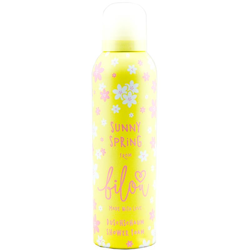 Bilou-Duschschaum-Coco-Pink-Tasty-Bloomy-Orange-Mint-Sunny-Mandarin-Lemon-5years Indexbild 9