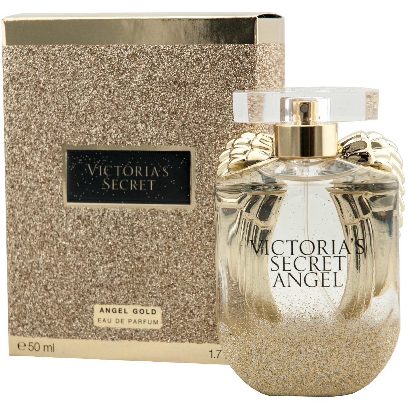 b392aea1a9 Victorias Secret Angel Golden 50ml Eau de Parfum Edp Spray for Woman ...